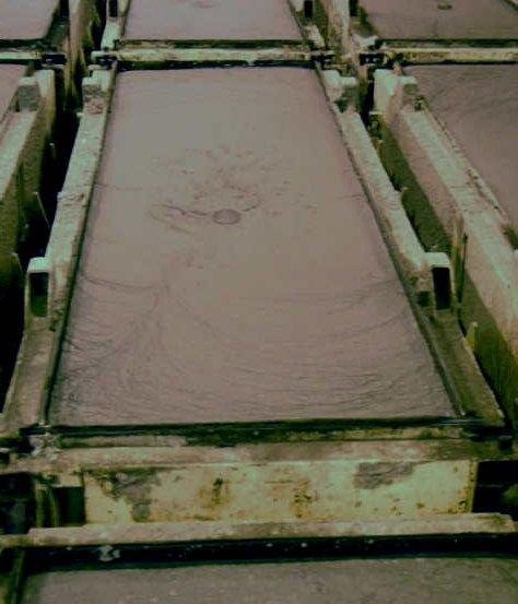 формы для приготовления газобетона